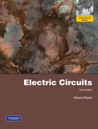 Value Pack Electric Circuits + Mastering Engineering EText + Introduction to Multisim for Electric Circuits