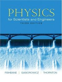 Physics For Scientists & Engineers 3ed Pie + Workbook +   Mastering Physics (value Pack) **do Not Order **
