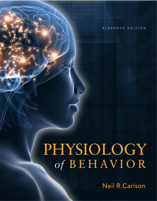 Physiology Of Behaviour +