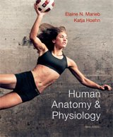 Human Anatomy & Physiology ValuePack with Mastering A&P and PhysioEx 9.0