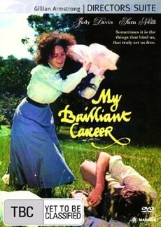My Brilliant Career (directors Suite) Dvd (mma2377)