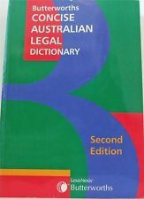 Laying Down the Law + LexisNexis Concise Australian Legal Dictionary + Legal Referencing Value Pack