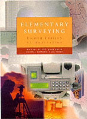 Elementary Surveying: SI Adaptation