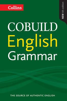Collins Cobuild Grammar - Cobuild English Grammar [Fourth Edition]
