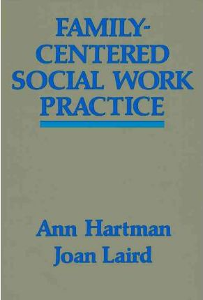 Family-Centered Social Work Practice