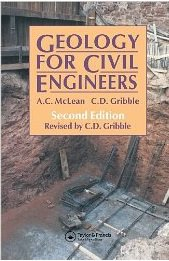 Geology for Civil Engineers