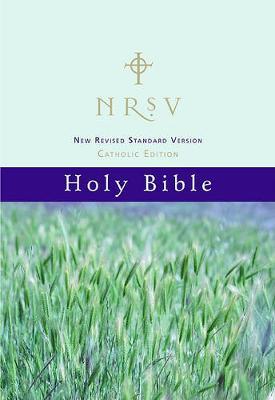 NRSV Holy BIble