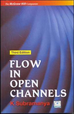 Flow in Open Channels, 3e