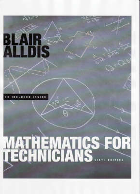 Mathematics for Technicians