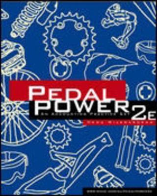 Pedal Power 2E