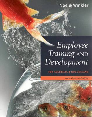 Employee Training and Development for Australia and New Zealand