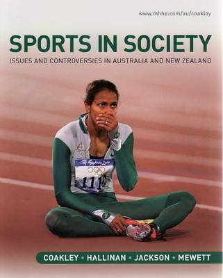 Sports in Society: Issues and Controversies in Australia and New Zealand