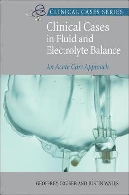 Clinical Cases In Fluid and Electrolyte