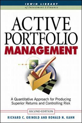 Active Portfolio Management 2/E