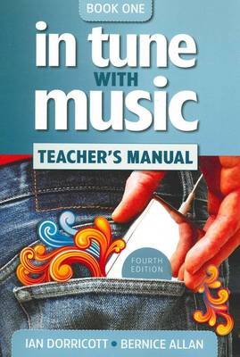 In Tune With Music 4th Edition Teacher's Manual
