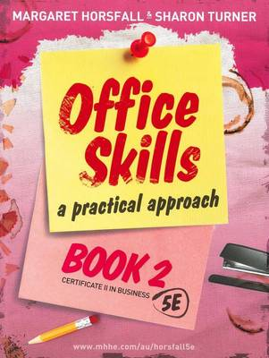 Bk 2 Office Skills: A Practical Approach
