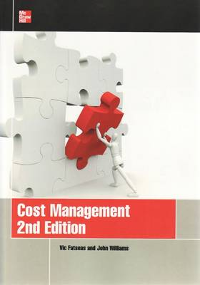 Cust Cost Management