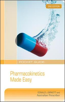 PKT GDE: Pharmacokinetics Made Easy 2E