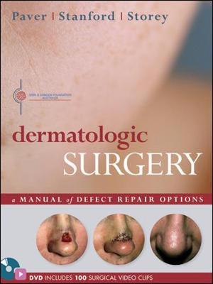 Dermatologic Surgery: A Manual of Defect Repair Options