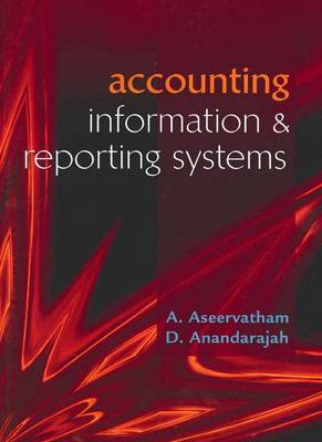 Account Info Reporting Systems