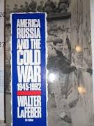 America, Russia and the Cold War