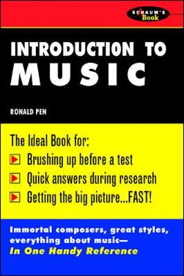 SOS INTRODUCTION TO MUSIC