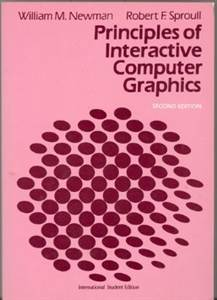 Principles of Interactive Computer Graphics