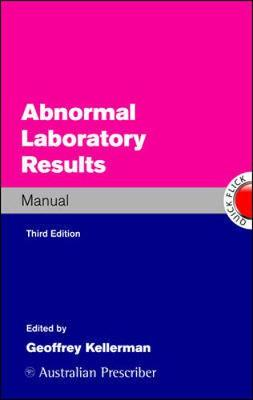 Abnormal Laboratory Results Manual