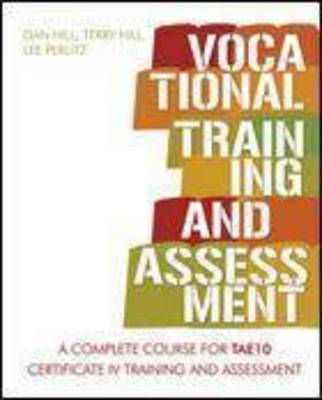 Vocational Train and Assess