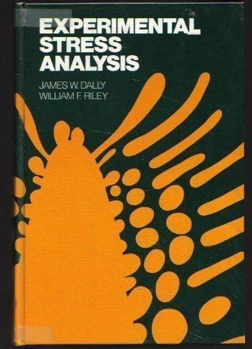 Experimental Stress Analysis