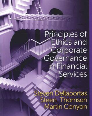 Principles of Ethics and Corp Governance