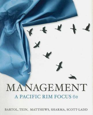 Management - A Pacific Rim Focus and Connect Plus