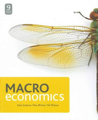 Macroeconomics + Connect Plus