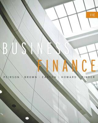 Business Finance + Connect Plus