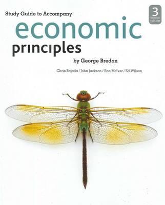 Study Guide to Accompany Economic Principles