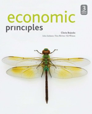 Economic Principles + Connect Plus