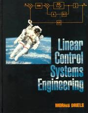 Linear Control Systems Engineering