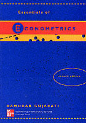 Essentials of Econometrics