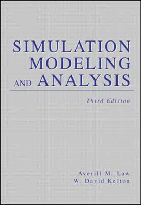 Simulation Modelling and Analysis