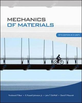 Mechanics Of Materials, Si