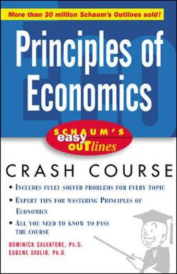 SEO PRINCIPLES OF ECONOMICS