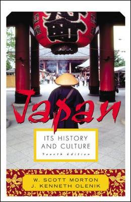 Japan: Its History and Culture