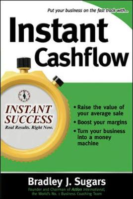 INSTANT SUCCESS SRS: INSTANT CASHFLOW
