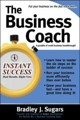 INSTANT SUCCESS SRS: BUSINESS COACH