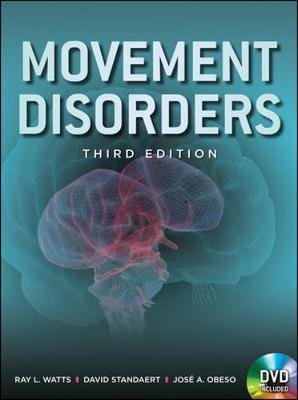 Movement Disorders, Third Edition