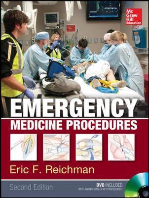 Emergency Medicine Procedures 2/E (Set 2)