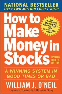 HOW TO MAKE MONEY IN STOCKS:  A WINNING