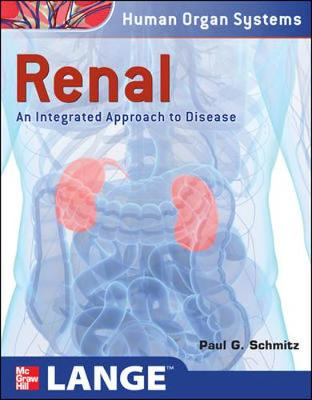 Renal An Integrated Approach To Disease