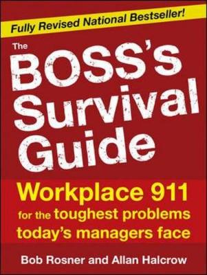 Boss's Survival Guide 2/E