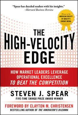 High-Velocity Edge 2/E